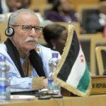 الرئيس الصحراوي : نتطلع للسلام الدائم  و الحل العادل و في نفس الوقت مستعدون لتقديم الغالي و النفيس  من أجل حقنا في تقرير المصير و الإستقلال .